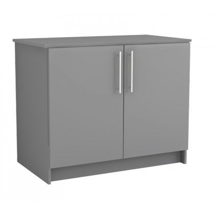 Office Cabinet - Double