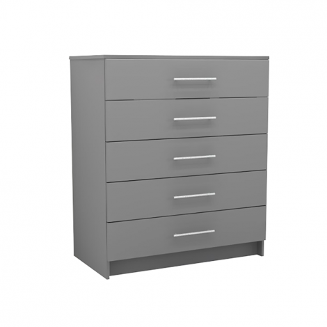 Chest of Drawers - 5 Drawers