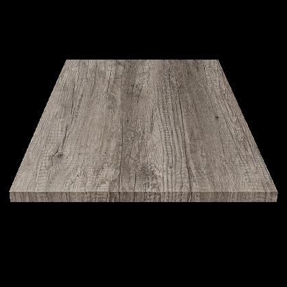 Grey Nebraska Oak Sample