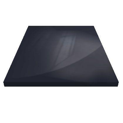 Indigo Blue (Gloss) Sample