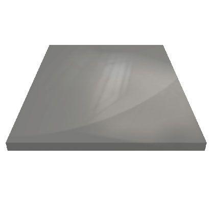 Dust Grey (Gloss) Sample