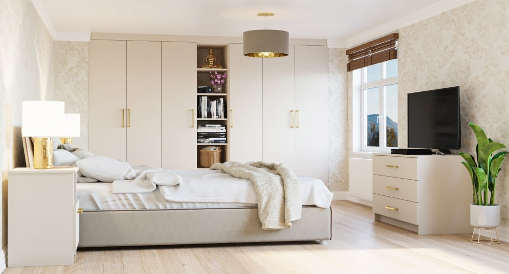 Are Built In Wardrobes Better Than Freestanding?