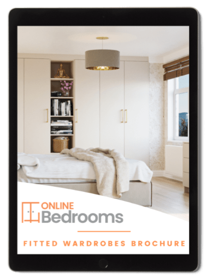 fitted wardrobes brochure